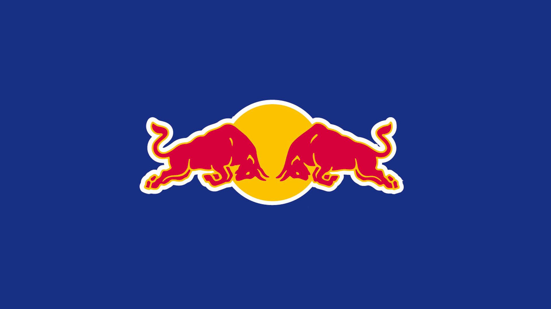 red bull logo wallpaper desktop - photo #14